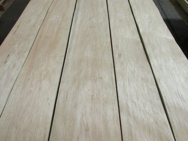 Butternut veneer marwood for furniture