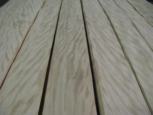 Avodire Veneer, Warm veneer, Hardwood, Figure, Detailed veneer