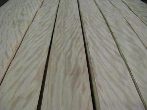 Avodire Veneer, Warm veneer, Hardwood, Figure, Detailed veneer