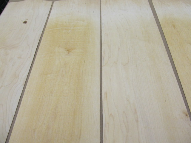 Skateboard Veneer Core Ply