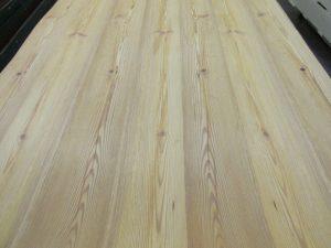 Reclaimed Heart Pine Veneer