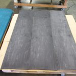 "12"" x 48"" x 1/16"" Color Dyed Maple Veneer - Black - Core Grade - 20 Sheets - $3.68 each"