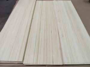 Private: 9.5″ x 35″ Bamboo Veneer 1.5mm (1/16″) Natural