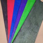 "Color Dyed Maple Veneer - 45"" x 12"" x 1/16"""