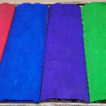 Color Dyed Maple Veneer – 45″ x 12″ x 1/16″